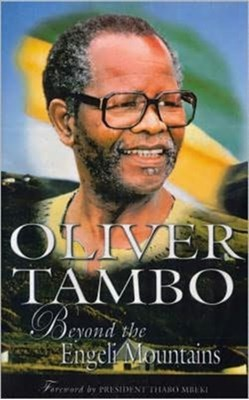 Oliver Tambo Luli Callinicos 9780864866660