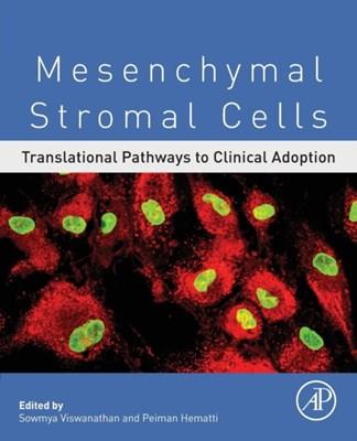 Mesenchymal Stromal Cells  9780128028261