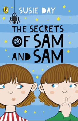 The Secrets of Sam and Sam Susie Day 9780141375281