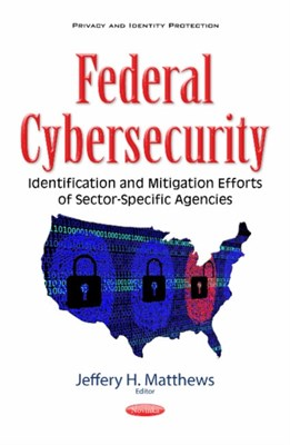 Federal Cybersecurity  9781634853101