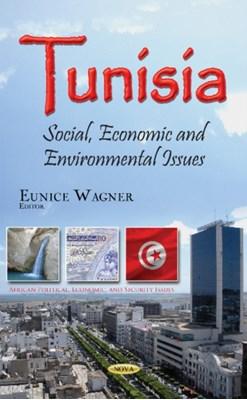 Tunisia  9781536100617