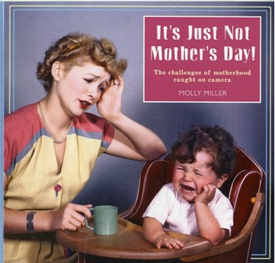 It's Just Not Mother's Day Molly Miller 9781853758348