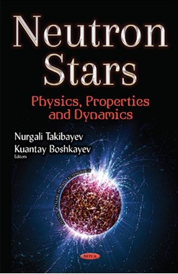 Neutron Stars  9781536105070