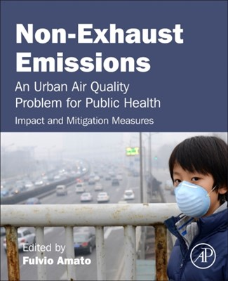 Non-Exhaust Emissions  9780128117705