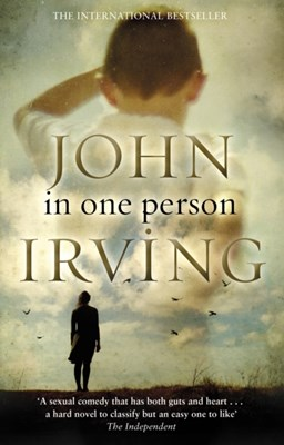 In One Person John Irving 9780552778459