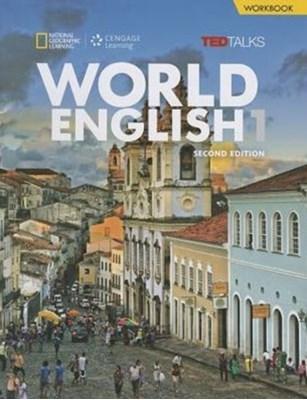 World English 2: Audio CD Kristen Johannsen 9781285848433