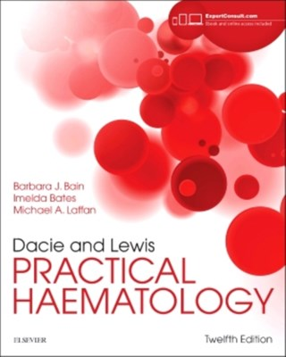 Dacie and Lewis Practical Haematology  9780702066962