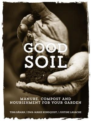 Good Soil Tina Raman 9780711238725