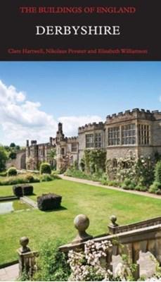Derbyshire Clare Hartwell, Dr Elizabeth Williamson, Nikolaus Pevsner 9780300215595
