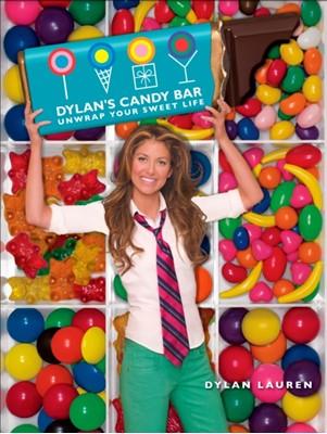 Dylan's Candy Bar Dylan Lauren 9781524762384