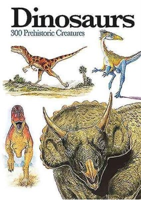 Dinosaurs Gerrie McCall 9781782743842