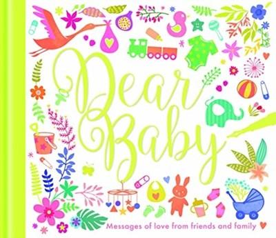 Dear Baby  9781848694057
