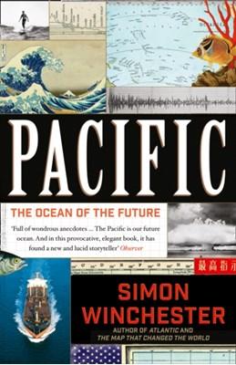 Pacific Simon Winchester 9780007550777