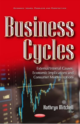Business Cycles  9781634632539