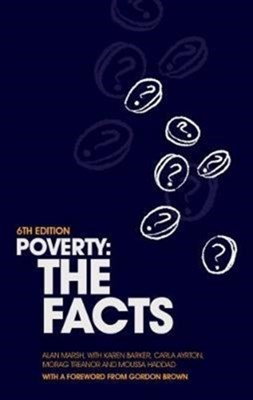 Poverty Alan Marsh 9781910715215