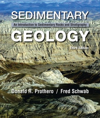 Sedimentary Geology Donald R. Prothero 9781429231558