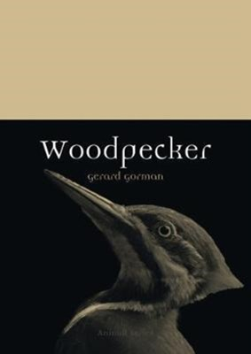 Woodpecker Gerard Gorman 9781780238296