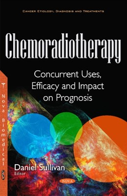 Chemoradiotherapy  9781536107043