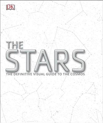 The Stars DK 9780241226025