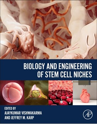 Biology and Engineering of Stem Cell Niches  9780128027349