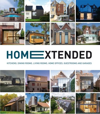 Home Extended  9788499369846