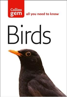 Birds Jim Flegg 9780007178605