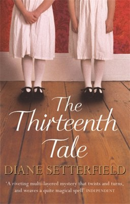 The Thirteenth Tale Diane Setterfield 9780752881676