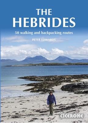 The Hebrides Peter Edwards 9781852847050
