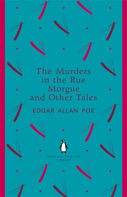 The Murders in the Rue Morgue and Other Tales Edgar Allan Poe 9780141198972