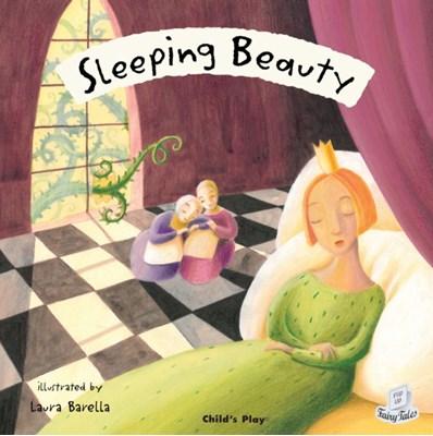Sleeping Beauty  9781846432521