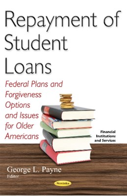 Repayment of Student Loans  9781634849227