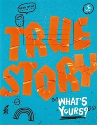 True Story Pete Brown 9781785065200