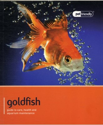 Goldfish - Pet Friendly Various Various 9781907337208