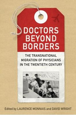 Doctors beyond Borders  9781442629615