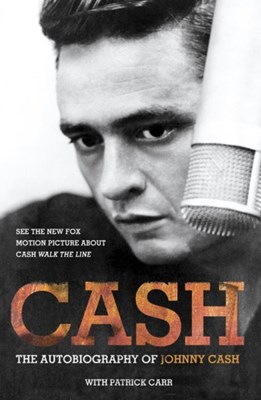 Cash Johnny Cash 9780002740807