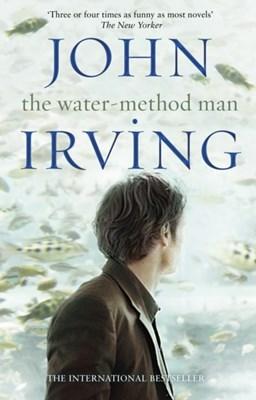 The Water-Method Man John Irving 9780552992077