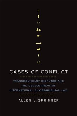 Cases of Conflict Allen L. Springer 9781442635173