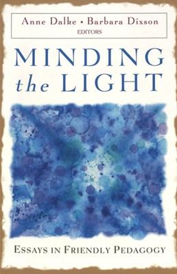 Minding the Light  9780820463575