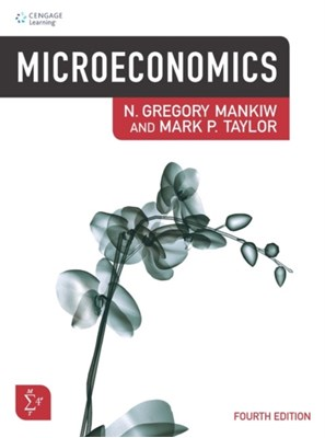 Microeconomics Mark Taylor, N. Gregory Mankiw 9781473725393