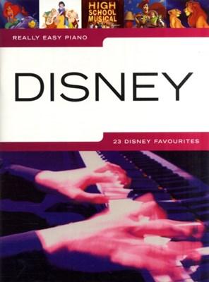 Really Easy Piano  9781849381772