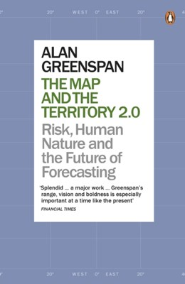 The Map and the Territory 2.0 Alan Greenspan 9780141978130