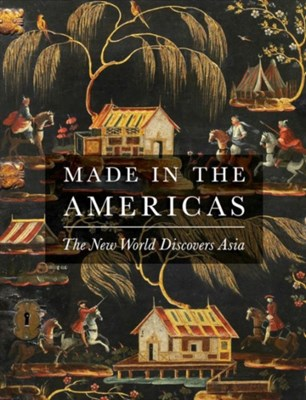 Made in the Americas Dennis Carr 9780878468126
