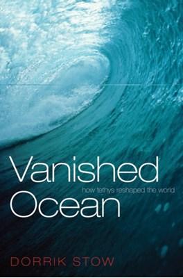 Vanished Ocean Dorrik (ECOSSE Chair Stow 9780199214297