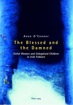 The Blessed and the Damned Anne O'Connor 9783039105410