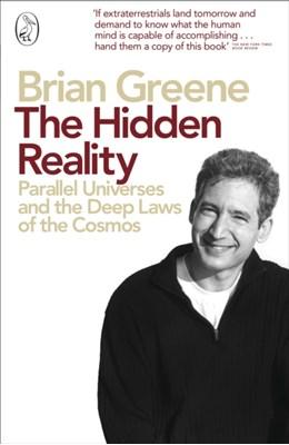 The Hidden Reality Brian Greene 9780141029818