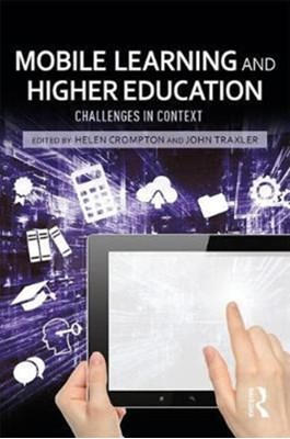 Mobile Learning and Higher Education  9781138238770