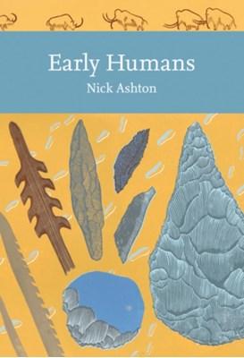 Early Humans Nicholas Ashton 9780008150358