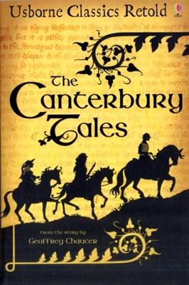 Canterbury Tales Sarah (EDFR) Courtauld 9780746099308