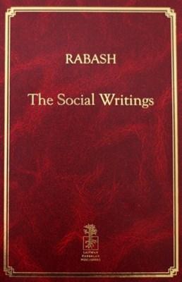 Rabash Rabbi Baruch (The Rabash) Ashlag 9781897448519