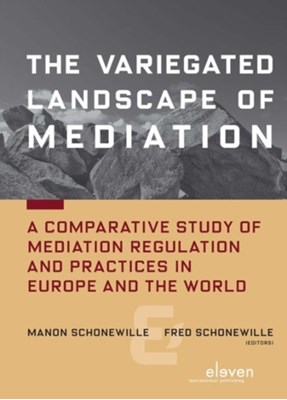 The Variegated Landscape of Mediation  9789462361119
